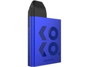 uwell caliburn koko elektronicka cigareta 520mah blue modra