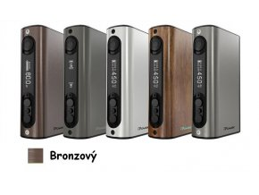 iSmoka-Eleaf iPower TC 80W grip 5000mAh bronzový