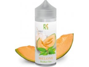 prichut aroma kts tea shake and vape 30ml melone