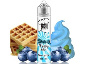 prichute waffle collection shake and vape 15ml