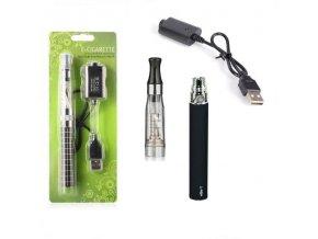 Elektronická cigareta eGo-CE4 650mAh černá 1ks