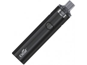 ismoka eleaf ijust aio elektronicka cigareta 1500mah black cerna