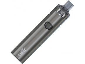 ismokaeleaf ijust aio elektronicka cigareta 1500mah gun metal