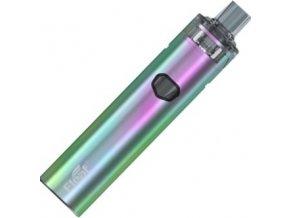 ismokaeleaf ijust aio elektronicka cigareta 1500mah rainbow duhova