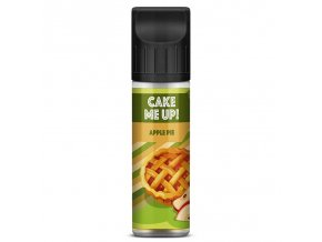 prichut cake me up apple pie jablecny kolac shake and vape 20ml