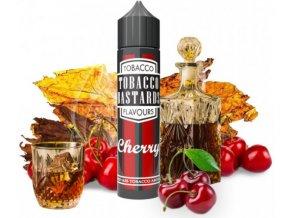 prichut flavormonks tobacco bastards shake and vape 12ml cherry tobacco