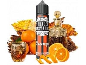 prichut flavormonks tobacco bastards shake and vape 10ml orange tobacco