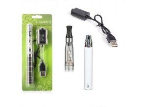 Elektronická cigareta eGo-CE4 650mAh bílá 1ks