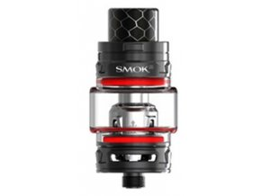 clearomizer smok tfv12 big baby prince 6ml cerny black