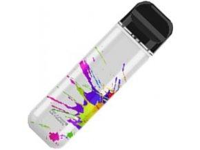 smoktech novo 2 elektronicka cigareta 800mah 7color spray