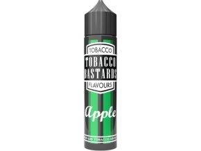 prichut flavormonks tobacco bastards shake and vape 10ml apple tobacco