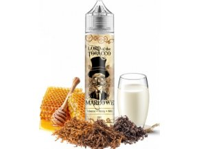prichut dream flavor lord of the tobacco shake and vape 12ml marlowe