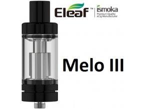 iSmoka-Eleaf Melo 3 černý