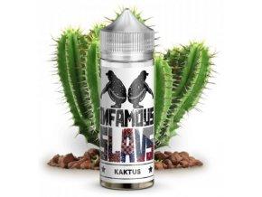 prichute infamous slavs kaktus 20ml