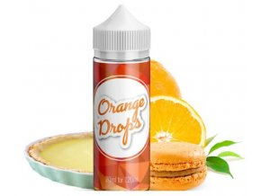 prichut infamous drops orange drops 20ml