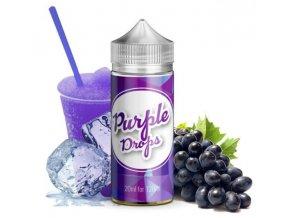 prichut infamous drops purple drops 20ml