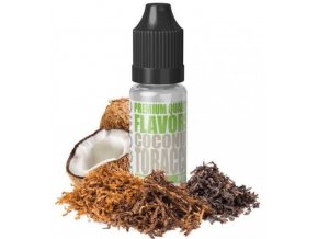 prichut infamous liqonic coconut tobacco 10ml