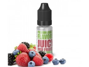 prichut infamous liqonic juicy red fruits 10ml