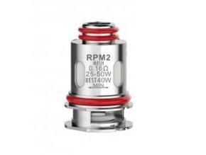 smoktech rpm 2 mesh coil zhavici hlava 016ohm