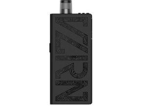 uwell valyrian pod elektronicka cigareta 1250mah black cerna