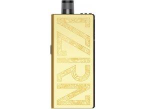 uwell valyrian pod elektronicka cigareta 1250mah gold zlata