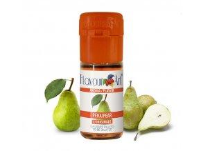 prichut flavourart hruska pear 10ml