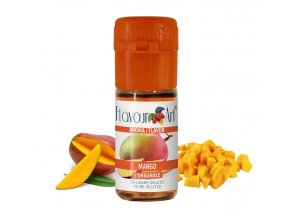 prichut flavourart mango 10ml