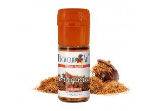 prichut flavourart virginia tabak 10ml