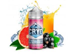 prichut Infamous cryo grapefruit and lackcurrant 20ml