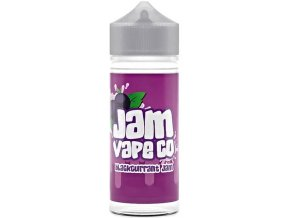 prichut juice sauz the jam vape co shake and vape 30ml blackcurrant jam