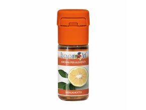 prichut flavourart bergamot citrusovy plod 10ml