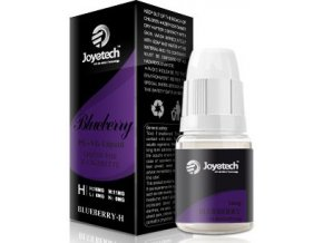 e liquid joyetech blueberry 10ml boruvka elektronicka cigareta