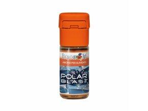 prichut flavourart polar blast 10ml