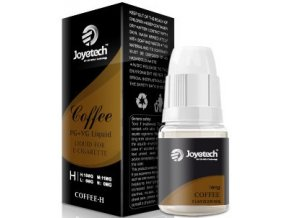 e liquid joyetech coffee 10ml kava elektronicka cigareta