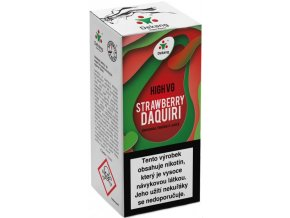 e liquid dekang high vg strawberry daquiri 10ml