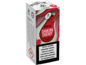 liquid dekang high vg shaking cherry koktejlova tresen 10ml