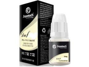 e liquid joyetech daf tabakovy liquid 10ml elektronicka cigareta