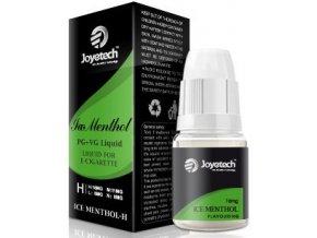 e liquid joyetech ice menthol 10ml svezi mentol elektronicka cigareta