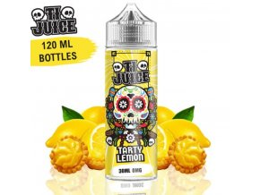 prichut ti juice tarty lemon 30ml