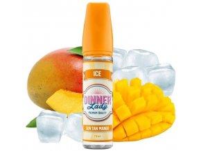 prichut dinner lady ice sun tan mango 20ml