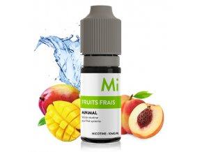 e liquid the fuu minimal chladivy ovocny mix fruit frais 10ml