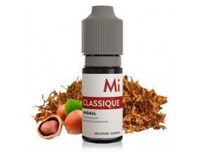 e liquid the fuu minimal klasicky tabak classic 10ml