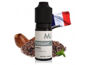 e liquid the fuu minimal silny tabak puissant tough 10ml