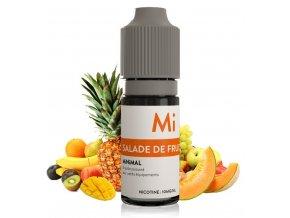 e liquid the fuu minimal ovocny mix salade de fruit 10ml