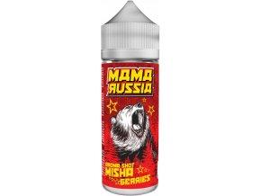 prichut mama russia misha berries smes lesnich bobuli 15ml