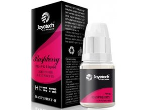 e liquid joyetech raspberry 10ml malina elektronicka cigareta