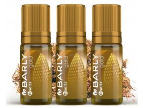 e liquid barly gold salt 3x10ml