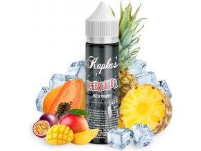 prichut kapkas flava shake and vape icebreaker ledovy ananas 15ml