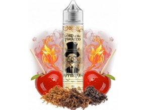 prichut dream flavor lord of the tobacco shake and vape 12ml appleton