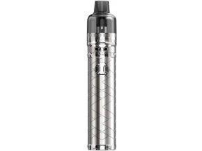 ismoka eleaf ijust 3 gtl pod tank elektronicka cigareta 3000mah silver stribrna